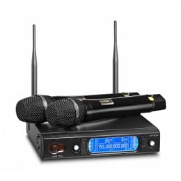 AST-922M вокальная радиосистема для караоке