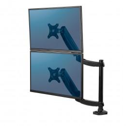 Кронштейн (крепление) для 2 мониторов Fellowes Platinum Series