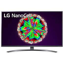 "Телевизор NanoCell LG 55NANO796NF 55"" (2020)"