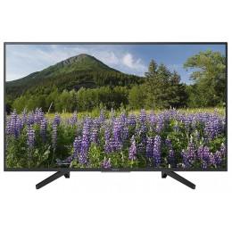 """Телевизор Sony KD-65XF7096 64.5"""" (2017)"""
