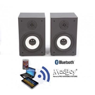 Акустическая система Madboy BoneHead 206 Bluetooth Быстрая и бесплатная доставка.