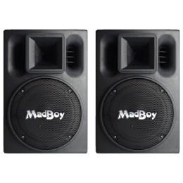 Акустическая система Madboy BoneHead 208