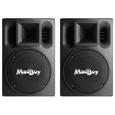 Акустическая система Madboy BoneHead 208 Быстрая и бесплатная доставка.