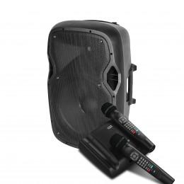 Комплект караоке система AST-Home + Активная акустическая система Xline PRA-150
