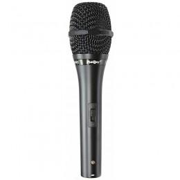 Микрофон проводной конденсаторный (электретный) MadBoy C-TUBE 10
