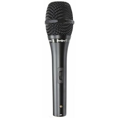 Микрофон проводной MadBoy C-TUBE 10