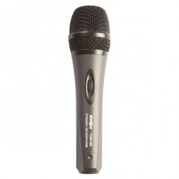 Микрофон проводной MadBoy TUBE 302