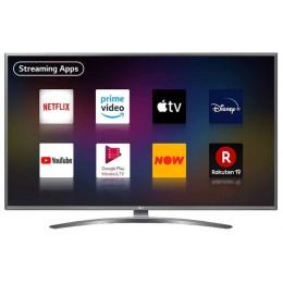 "Телевизор LG 65UN81006 65"" (2020)"